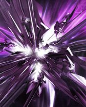 Beautiful image for cellphone HTC 176*220 Abstraction