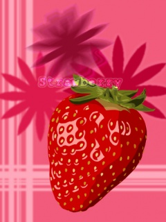 Funny mobile wallpaper for mobile phone Sony Ericsson 240x320 2d-3d