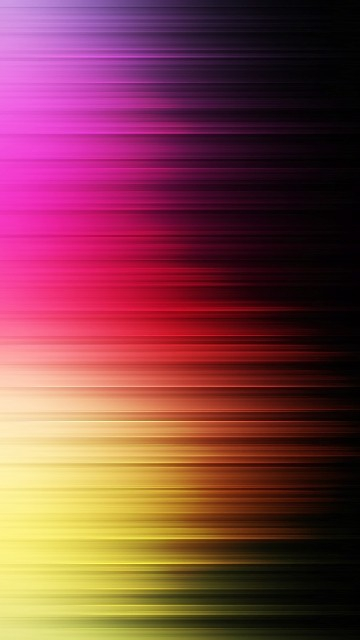 Beautiful abstract background image for mobile phone Apple iPhone 360*640