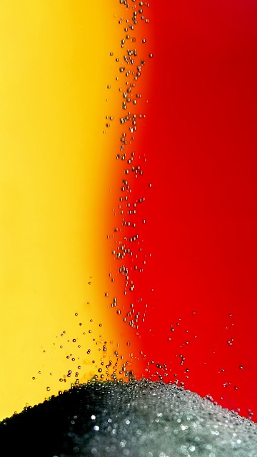 Modern abstract background image for mobile Apple iPhone 360*640