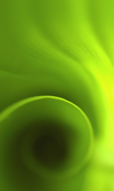 Funny screensaver for mobile Alcatel 480x800 abstraction
